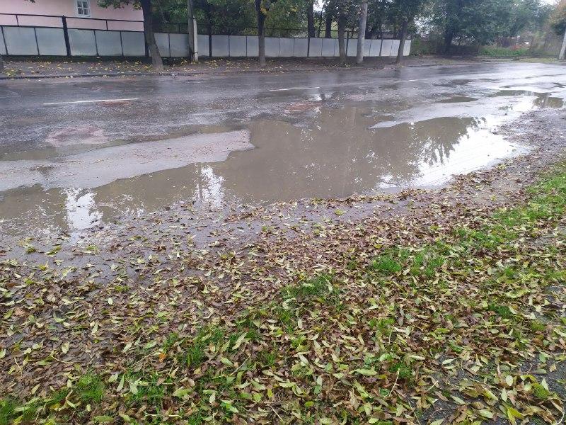 Обновки в Чернівцях: на ямковий ремонт доріг виділили 20 мільйонів гривень