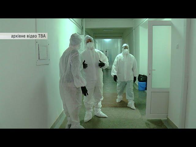 На Буковині за добу зафіксували 351 випадок зараження корона вірусом: найбільше хворих у Чернівцях