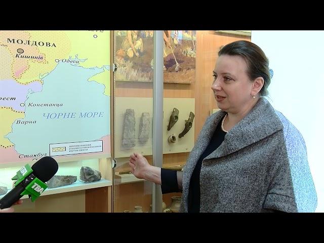 Сучасні погляди на минуле: у музеях Чернівців створили віртуальну й додану реальність