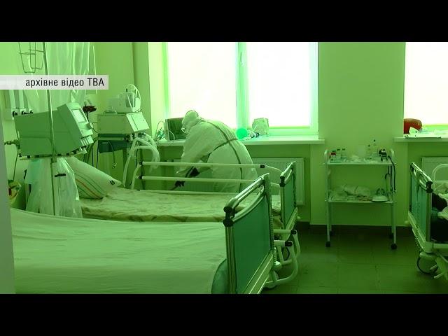 За минулу добу на Буковині зафіксували 131 новий випадок зараження коронавірусом