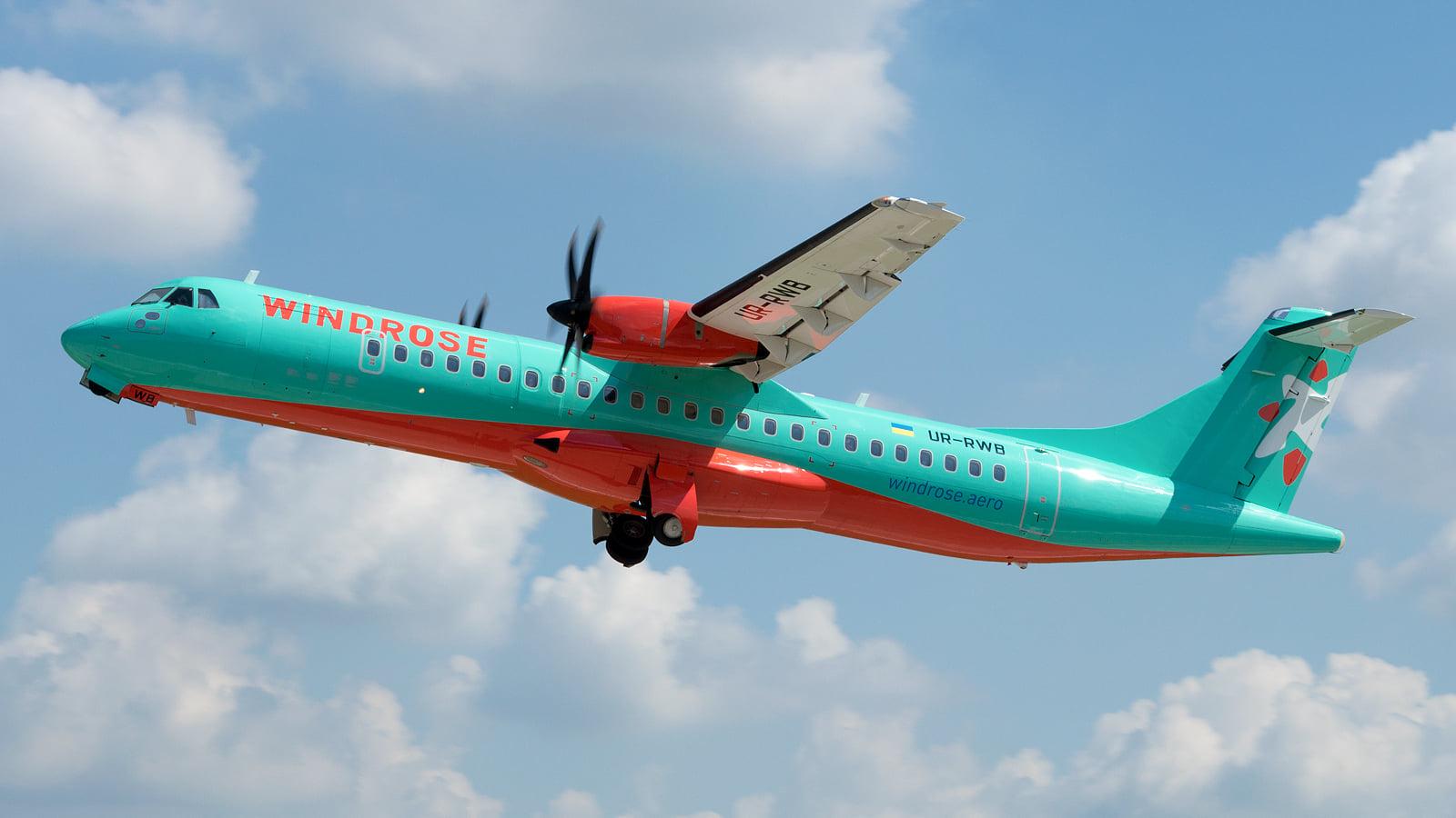 Чернівці планують відновити авіарейси до Бергамо