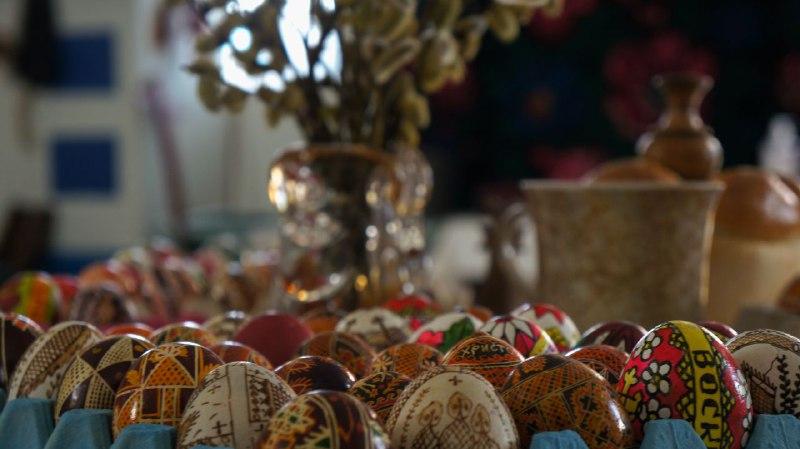 До 20 прихожан в храмі та освята кошиків в машинах: рекомендації  на Великдень