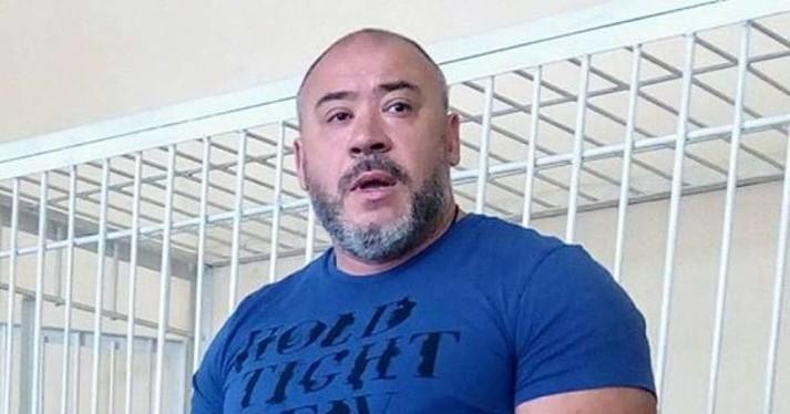 Організатор «тітушок Майдану» Крисін отримав нову підозру