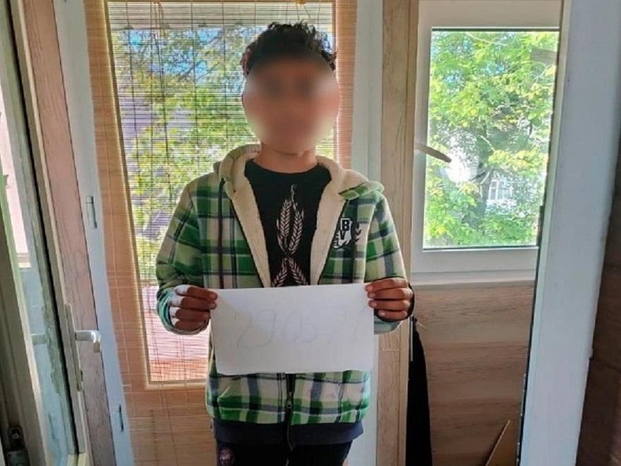 Образився на матір і втік з дому: буковинські поліцейські всю ніч розшукували підлітка