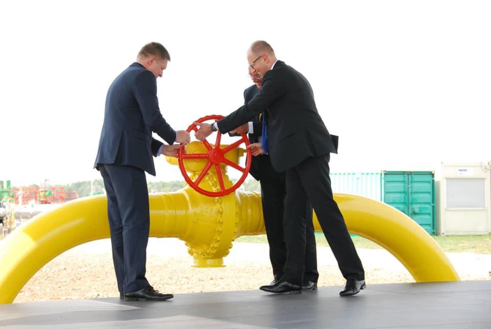 Україна 2000 днів обходиться без газу з Росії