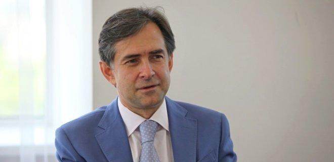 ВР призначила Любченка першим віцепрем'єром – міністром економіки