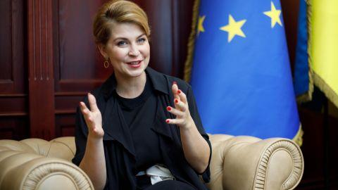Кожна друга країна НАТО підтримує надання ПДЧ Україні, – віцепрем'єрка Стефанішина