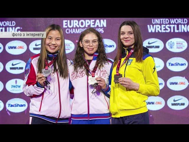 Буковинські спортсмени вибороли 4 медалі на чемпіонаті Європи з грепплінгу у Варшаві