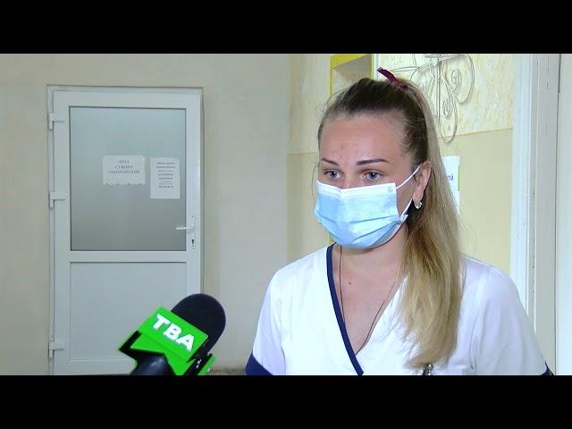 Як змінилася робота медичних сестер Чернівецької міської лікарні №1