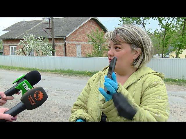 Інвентаризацію показників газових лічильників проводять на Буковині