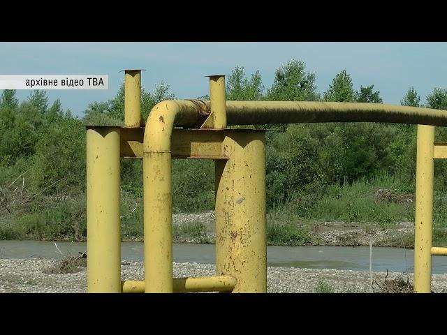 На Буковині жителі одразу кількох сіл знову залишилися без газопостачання: хто винен?