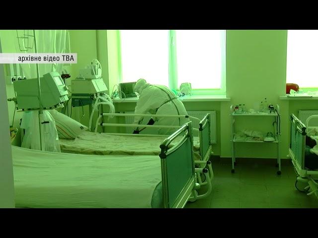 На Буковині зафіксували 54 нових випадки зараження коронавірусом