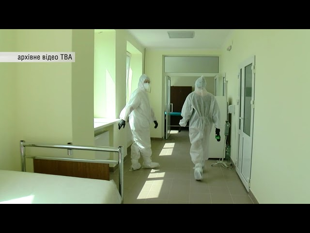 На Буковині зафіксували 89 нових випадків зараження коронавірусом
