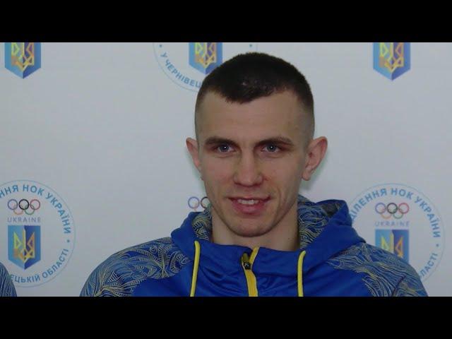 Буковинські каратисти у складі Збірної України вибороли «бронзу» на Чемпіонаті Європи