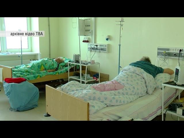 На Буковині зафіксували 24 нових випадки зараження коронавірусом