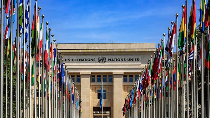 ООН заявляє про систематичні катування на контрольованих бойовиками та Росією частинах України