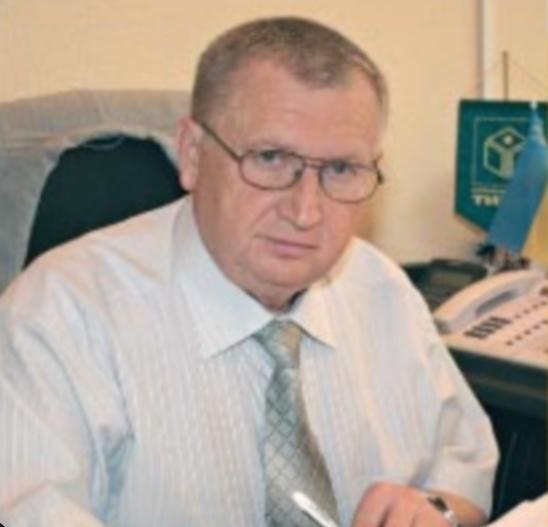 Помер відомий бізнесмен і управлінець з Буковини Євген Дмитрієв