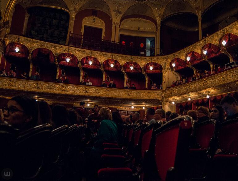 Колективи відмовилися від участі: у Чернівцях не буде щорічного театрального фестивалю