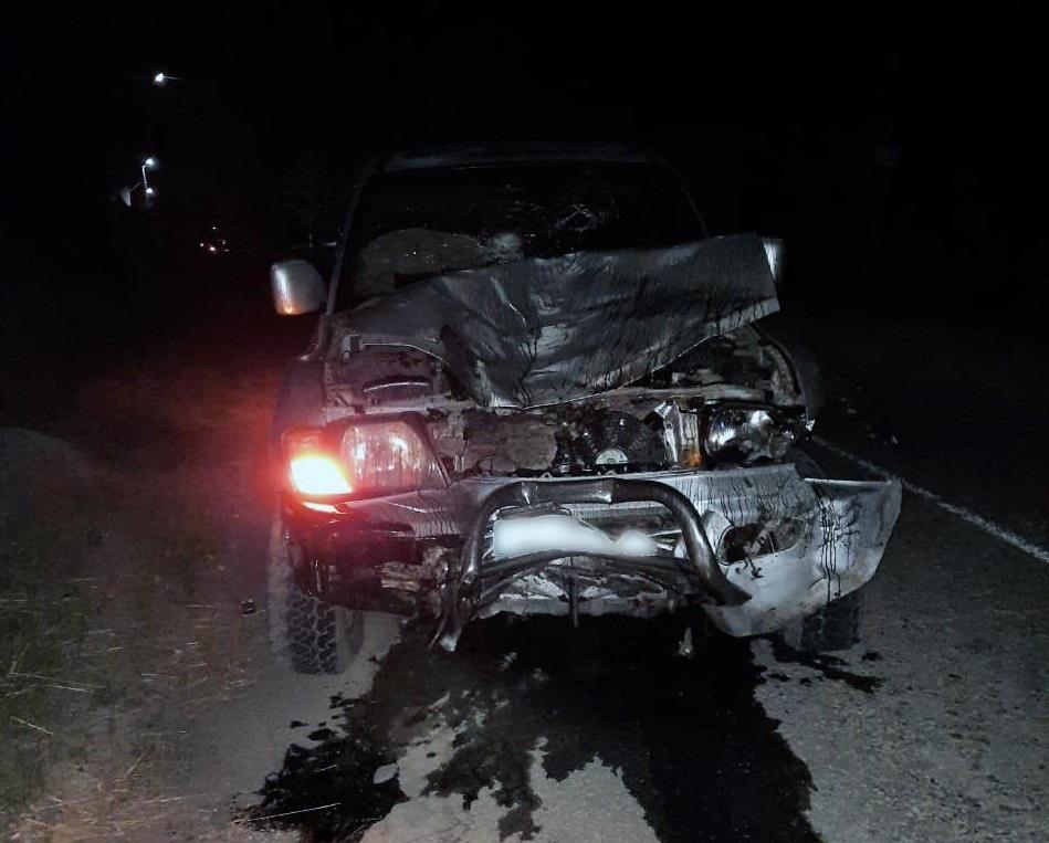 На Буковині за добу трапилась друга смертельна ДТП
