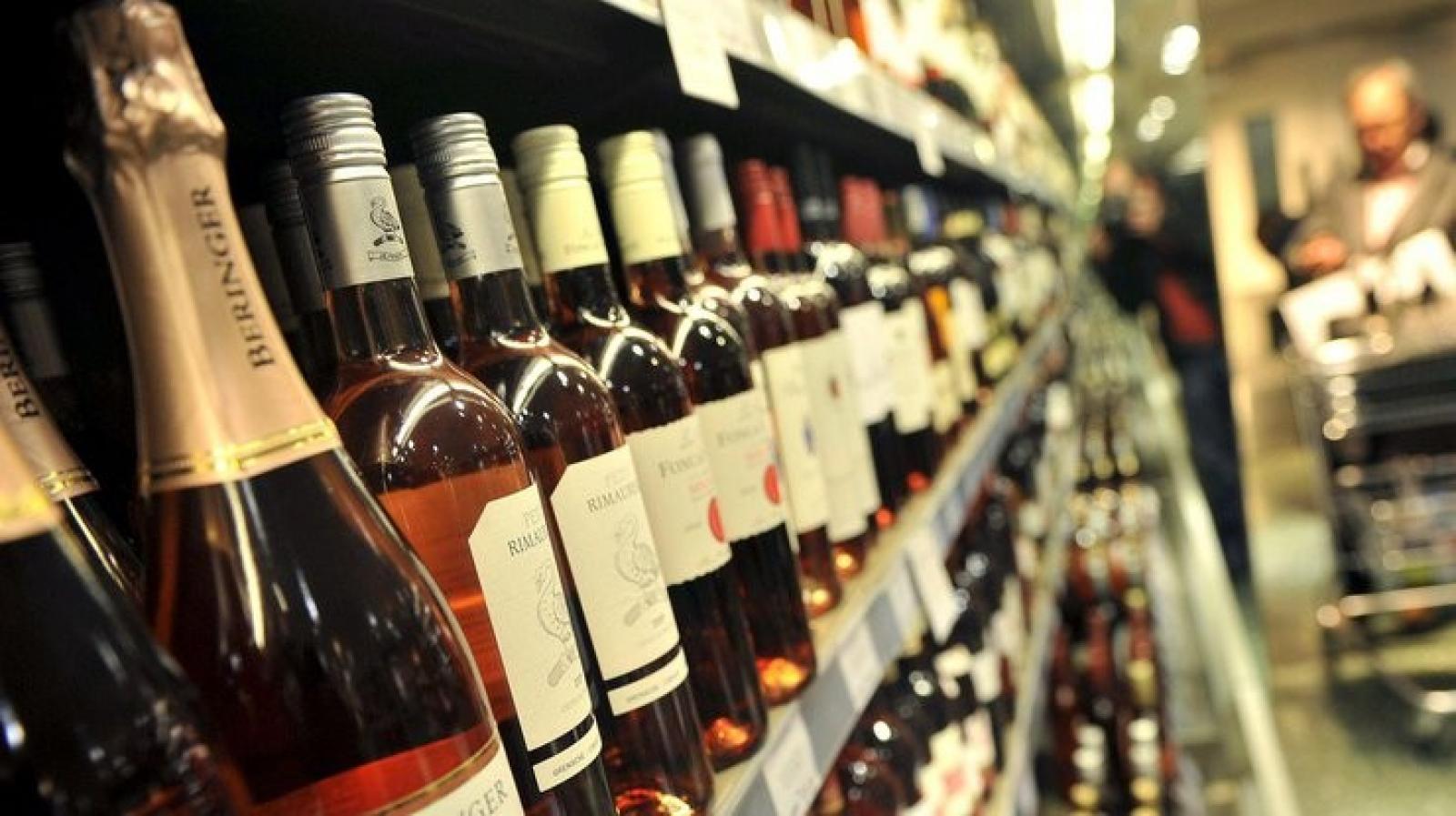 На наступній сесії Чернівецької міськради,  розглядатимуть питання про обмеження продажу алкоголю у нічний час