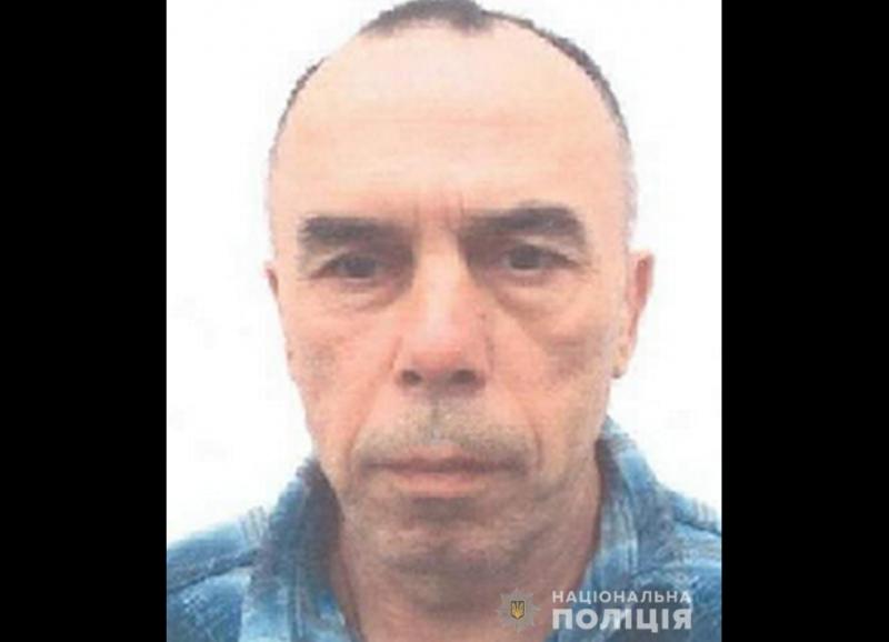 Поліція Буковини розшукує безвісти зниклого Горчука Миколу Вікторовича