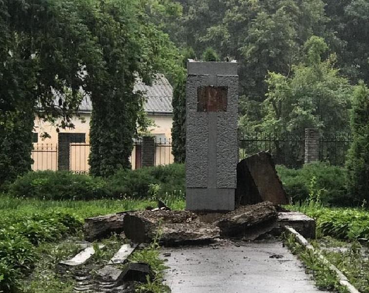 У Чернівецькій міськраді відповіли чи буде у сквері навпроти ЧНУ пам'ятник Воробкевичу