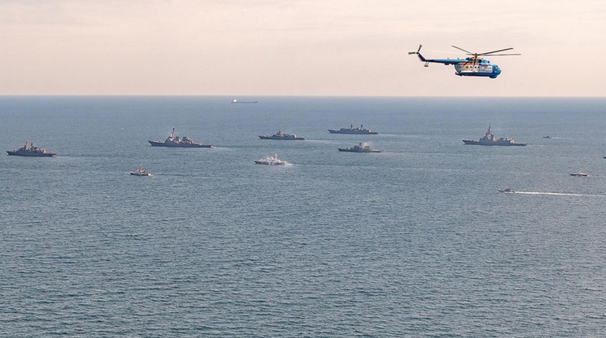 Цьогоріч у військових навчаннях Sea Breeze в Україні візьме участь рекордна кількість країн