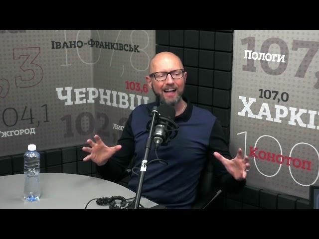 Бути народженим в СРСР і бути радянською людиною – дві великі різниці, – А. Яценюк