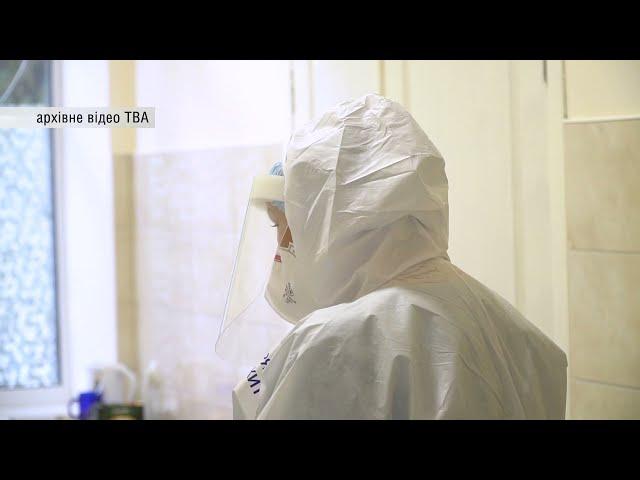 За минулу добу на Буковині виявили 54 нових випадки зараження коронавірусом