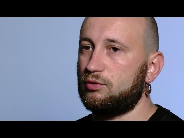 Благоустрій поза комунікацією з громадою: чернівчан обурило знесення погруддя С. Воробкевича.