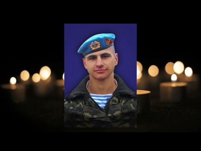 Віддали життя за Україну. У Чернівцях вшанували пам'ять восьми буковинців, які загинули 7 років тому