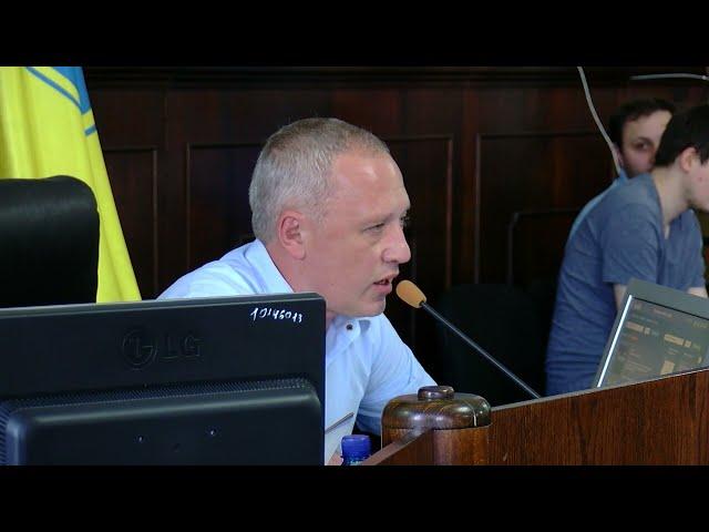 Доцільність підвищення тарифів на тепло обговорили під час сесії Чернівецької міської ради