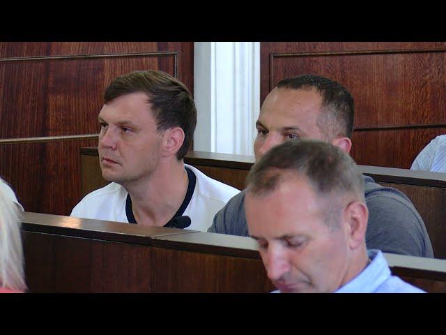Депутати Чернівецької міської ради зібралися на чергове сесійне засідання