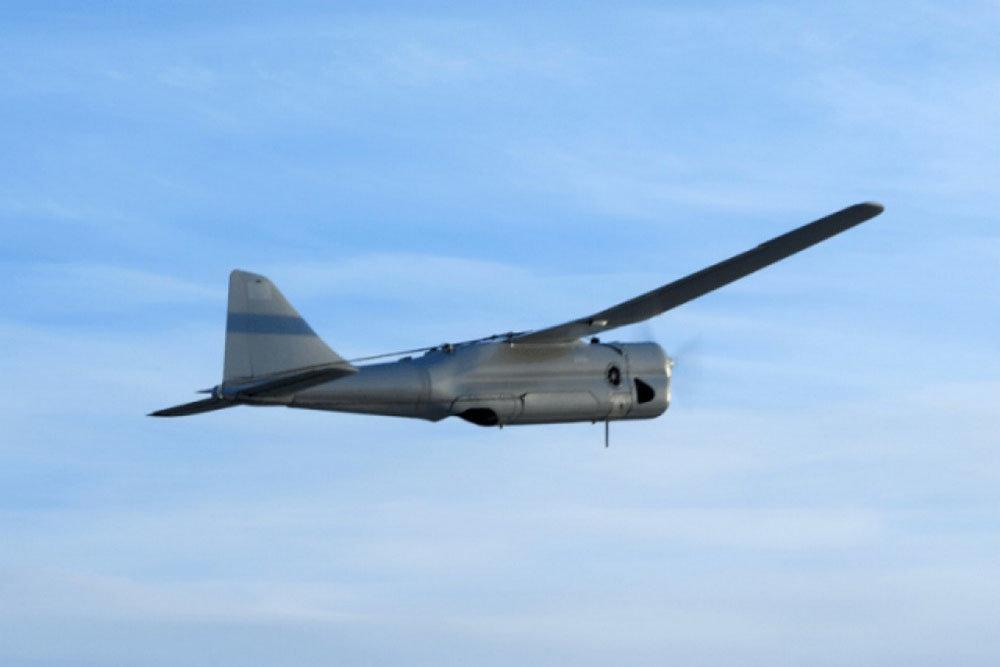 Сили ООС «заглушили» ворожий дрон, що перетнув лінію розмежування