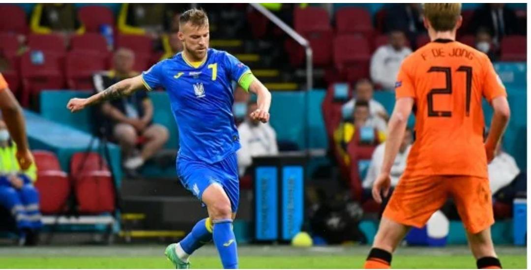 Став відомий потенційний суперник збірної України в разі виходу в плей-офф Євро-2020 з другого місця
