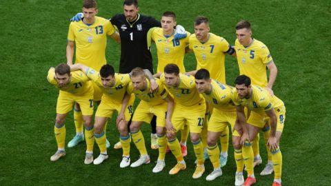 Євро-2020: Україна мінімально програла австрійцям