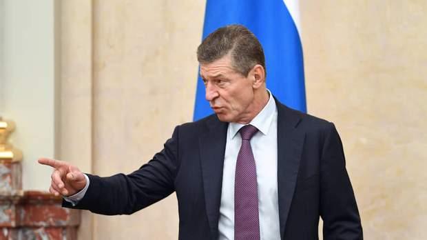 За чотири роки майже мільйон українців отримали російське громадянство — Дмитро Козак