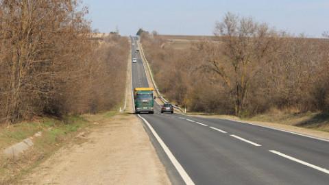Молдова тимчасово перекриє трасу, що з'єднує Румунію та Україну