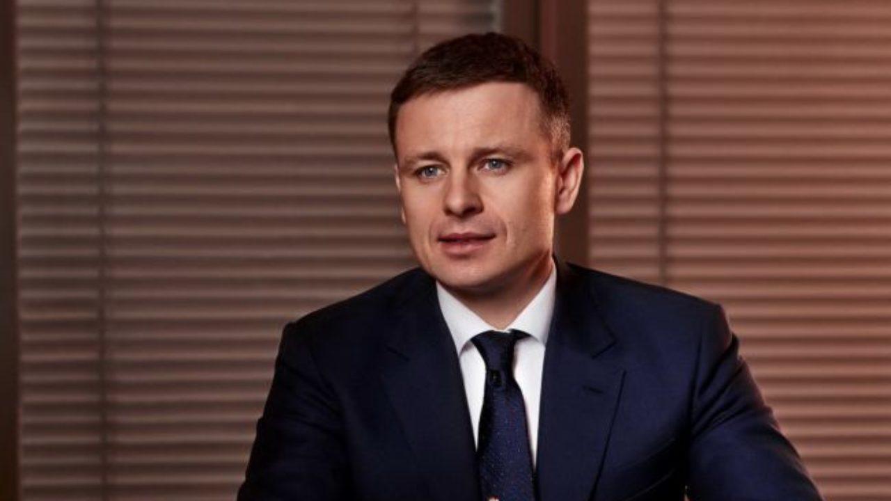 Мінімальну зарплату в Україні збільшать до 7700 грн — міністр фінансів