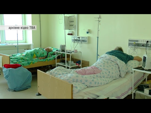 За добу на Буковині зафіксували 11 нових випадків зараження коронавірусом