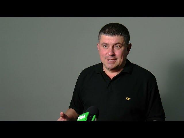 Визначили підрядника, який добудує КПП «Красноїльськ» та асфальтну дорогу до нього