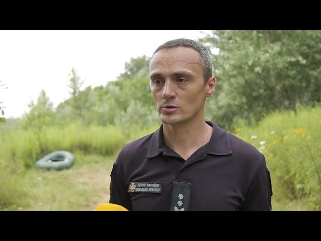 На Буковині рятувальники досі шукають двох чоловіків, які напередодні зникли на воді
