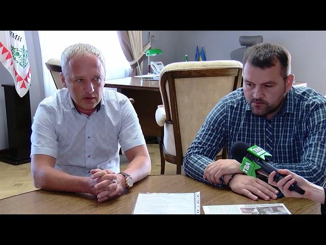 """Хто поклав око на приміщення газети """"Буковина"""":  колектив видання звернувся до Романа Клічука"""