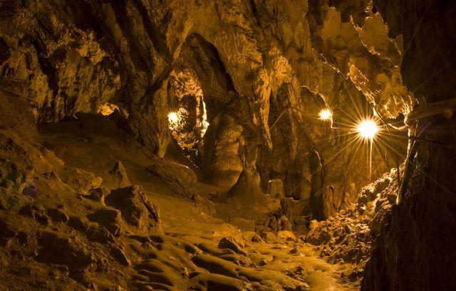 """У печеру """"Попелюшка"""" на межі Молдови, України і Румунії прокопали вхід з боку Буковини"""