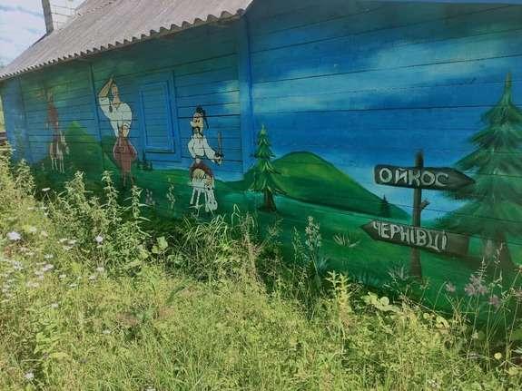 """На Буковині після тривалої вимушеної перерви відновить роботу літній табір """"Ойкос"""""""