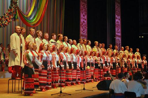У Чернівцях відбудеться благодійний концерт Національного хору України імені Верьовки