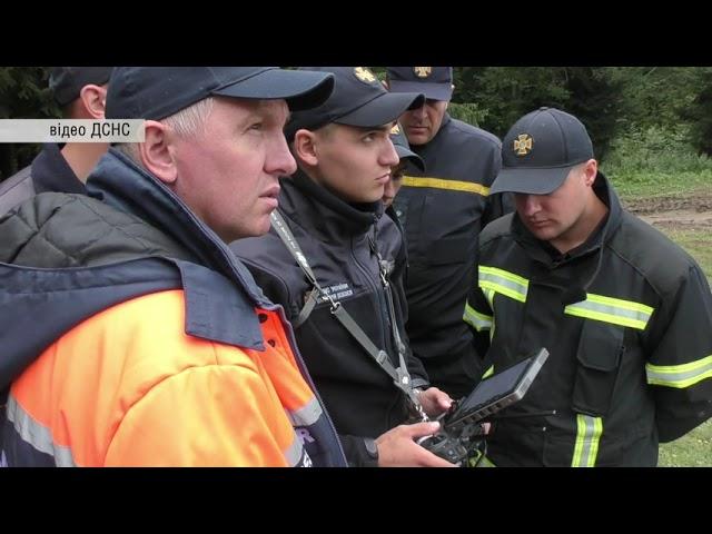 Дві доби рятувальники, прикордонники, поліцейські та не байдужі шукають буковинця