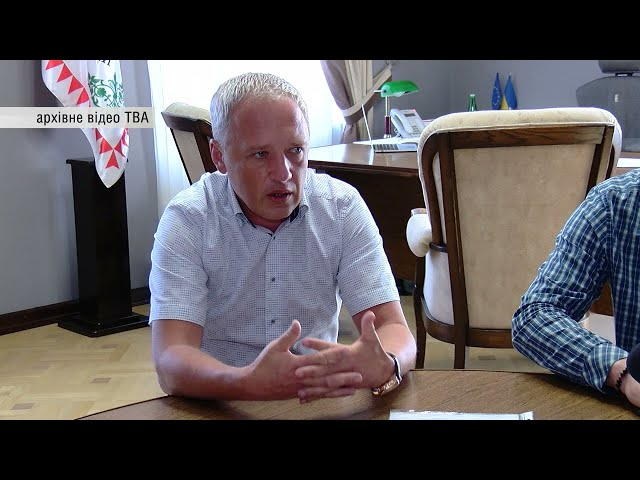 """На 5 років продовжили договір оренди для редакції газети """"Буковина"""""""