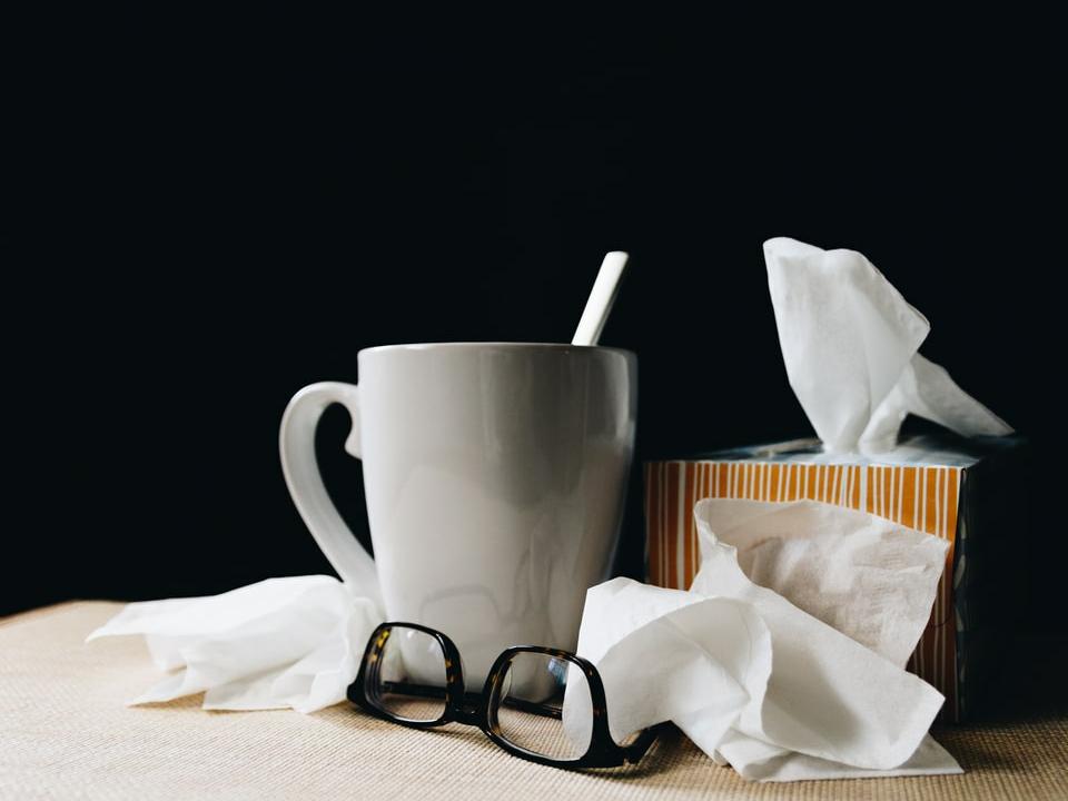 Захворюваність зросла за тиждень: на Буковині фіксують все більше випадків ГРВІ