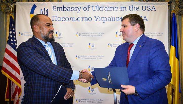 «Укроборонпром» у США уклав угод на 2,5 мільярда доларів